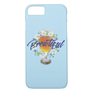 Brewtiful iPhone 7 cover