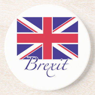 Brexit 1 posavasos manualidades