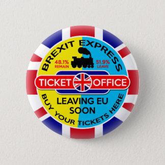 Brexit Button
