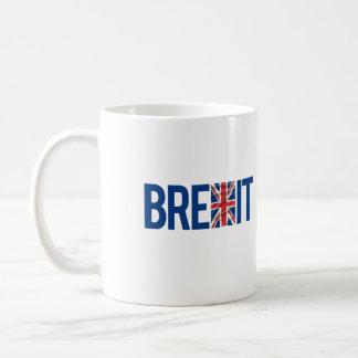 BREXIT - -  COFFEE MUG