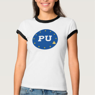 BREXIT - PU Sticker - -  T Shirt
