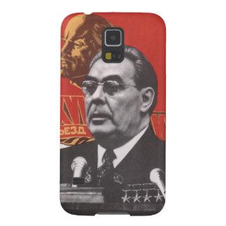 Brezhnev Funda Para Galaxy S5