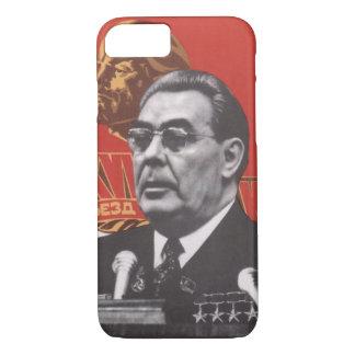 Brezhnev iPhone 8/7 Case