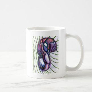 Brgratzztzti Classic White Coffee Mug