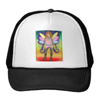 bri trucker hat