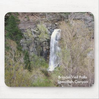 Briadal Veil Falls                ... Mouse Pad