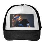 Brian_blac Trucker Hat