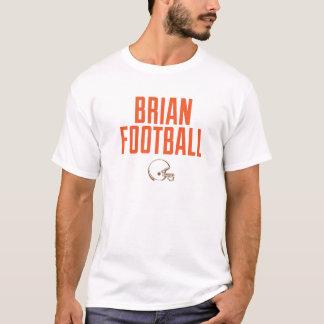 Brian Football T-Shirt