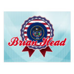 Brian Head, UT Post Card