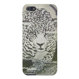 Brian Montuori Leopard iPhone 5 case