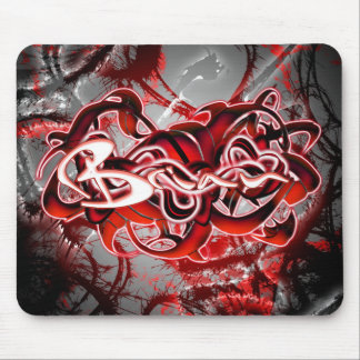 Brian Mouse Pad