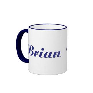 Brian Mug
