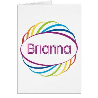 Brianna Card