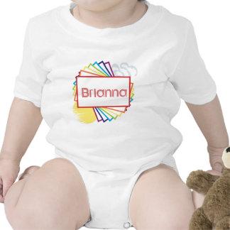 Brianna Traje De Bebé