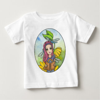 Brianna's Dragonflies Baby T-Shirt