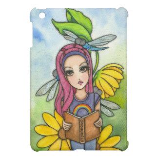Brianna's Dragonflies iPad Mini Case