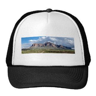 Brian's stuff trucker hat