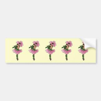 Briar-Rose Bumper Sticker