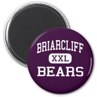 Briarcliff - Bears - High - Briarcliff Manor Magnet
