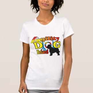 Briard Agility Shirts Gifts