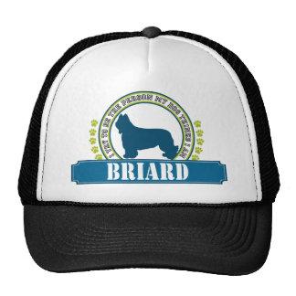 Briard Hat