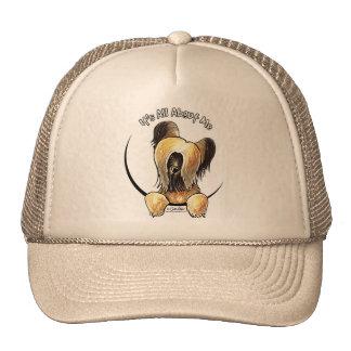 Briard IAAM Trucker Hat