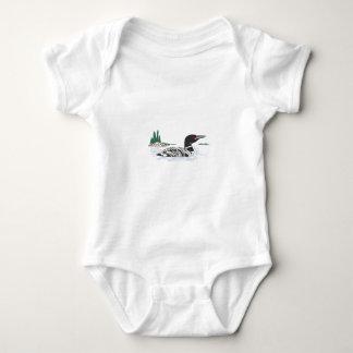 Bribón Body Para Bebé