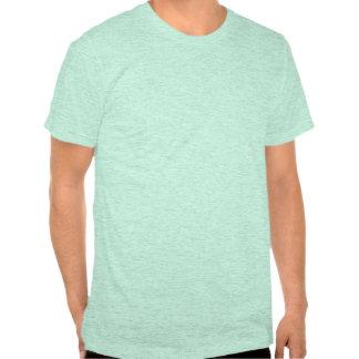 Bribón de la acuarela, buceador, pájaro, naturalez camiseta