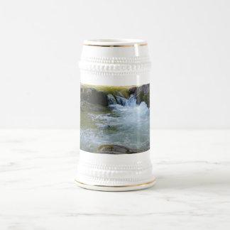 Brice Creek Beer Stein