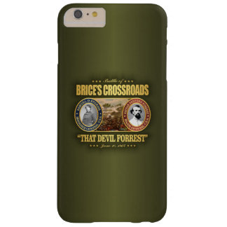 Brice's Crossroads (FH2) Barely There iPhone 6 Plus Case