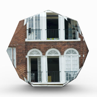 Brick Apartments Awards