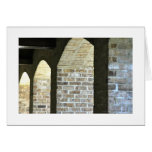 Brick Arches Cards