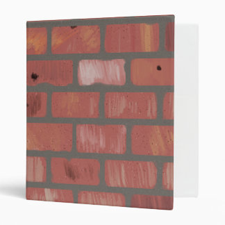 Brick Binder