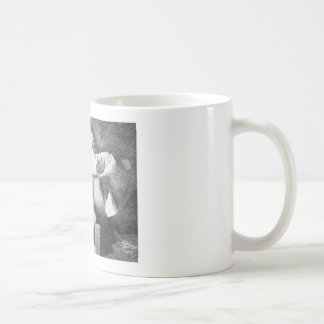 Brick Breaker Coffee Mug