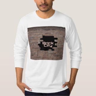 Brick City Neon T-Shirt
