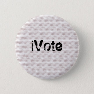Brick Design Voting Button
