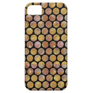 Brick - Dot Pattern iPhone SE/5/5s Case