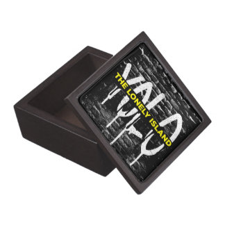 Brick Drip Gift Box
