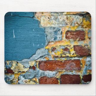 Brick Grunge Texture Mousepad