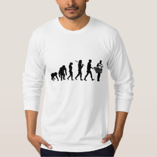 Brick layer Mason Brickies gifts Tee Shirt
