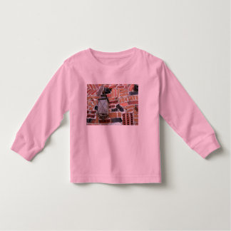 Brick Light Toddler T-shirt