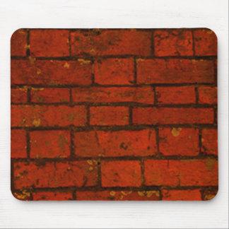 Brick Mousepad
