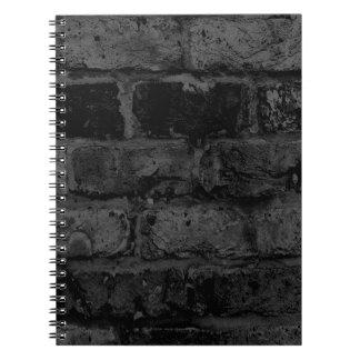 Brick Notebook