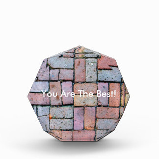 Brick Path Award