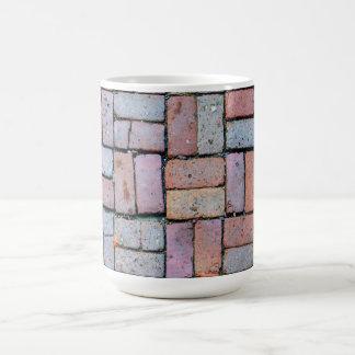 Brick Path Coffee Mug