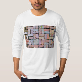 Brick Path T-Shirt