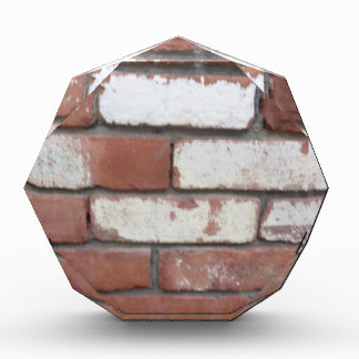 Brick pattern awards