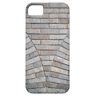 Brick Pattern iPhone SE/5/5s Case