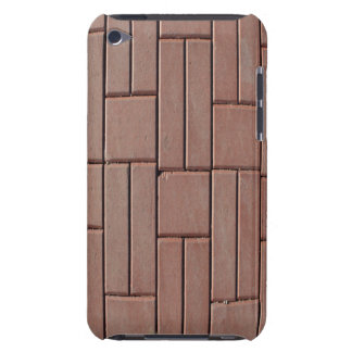 Brick Pavers Barely There iPod Cover