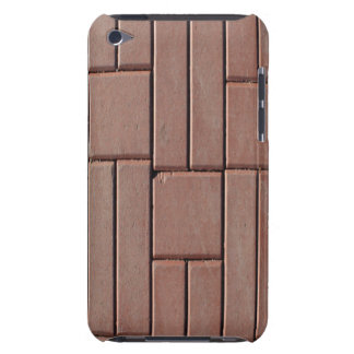 Brick Pavers Barely There iPod Covers